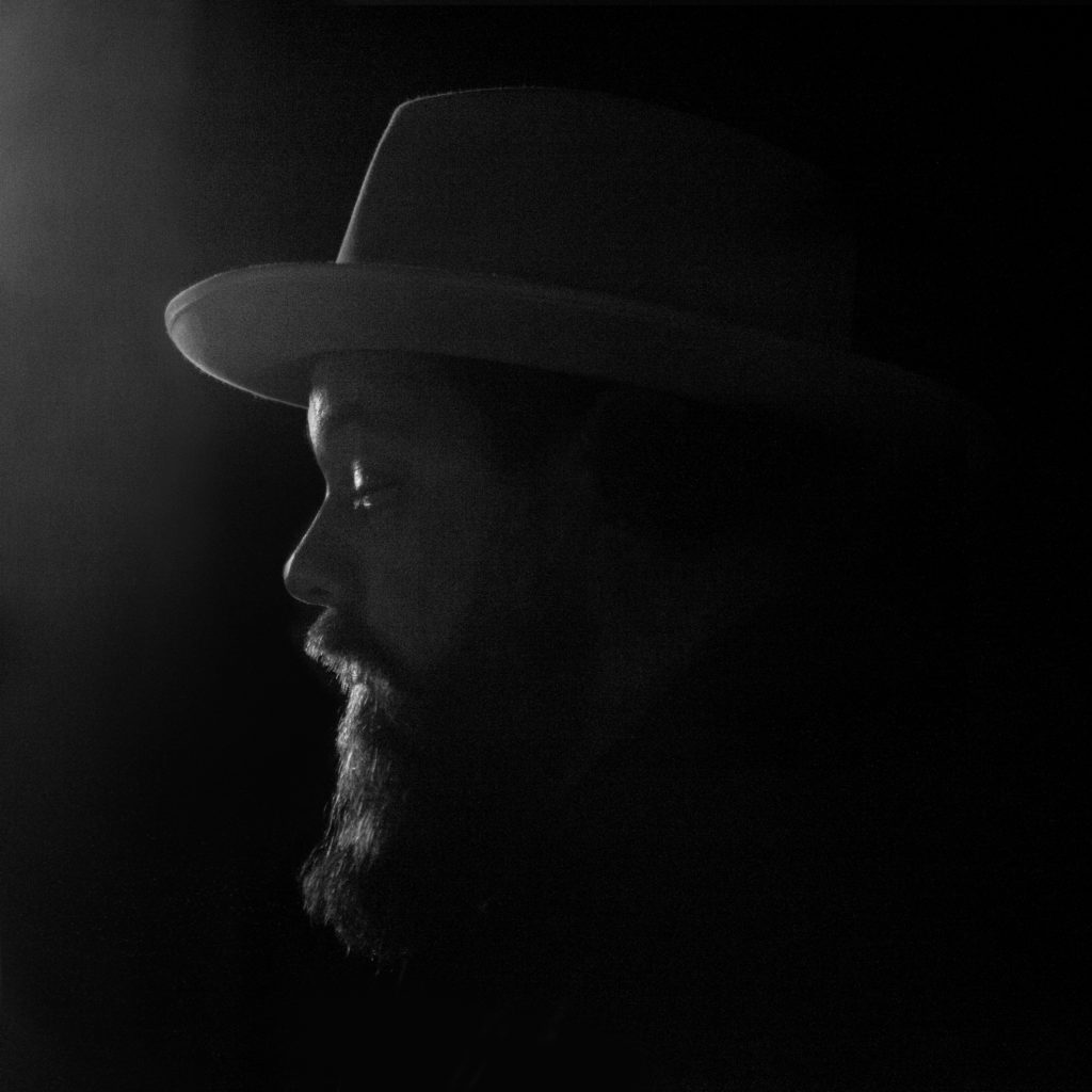Nathaniel Rateliff & The Night Sweats Tearing at the Seams